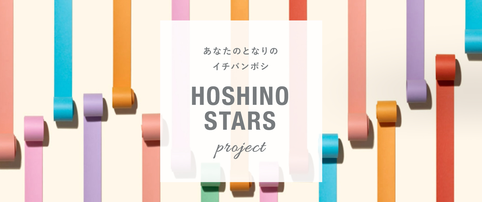 HOSHINO STARS